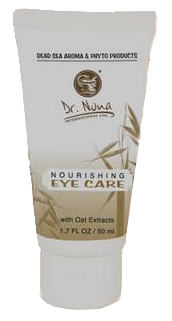 Питательный крем для кожи вокруг глаз